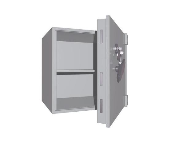 Picture of Protuprovalni sef model AWS0800, stupanj I, Wertheim