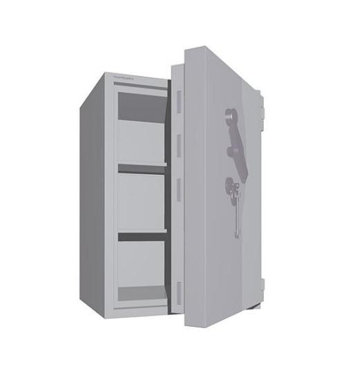Picture of Protuprovalni sef, stupanj IV, DWS 1200 WERTHEIM