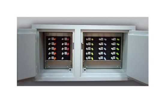 Picture of Mehanički ormarić za spremanje ključeva i njihovu kontrolu