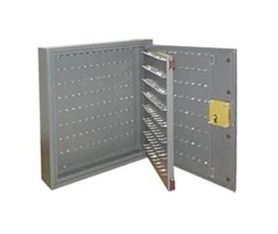 Picture of Metalni ormarić za pohranu ključeva BP 300K