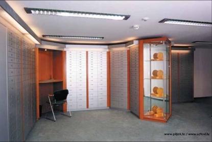 Picture of Depozitni sefovi građana (za banke i hotele)