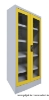 Picture of Ormar sa staklenim vratima, model BP-S2Y