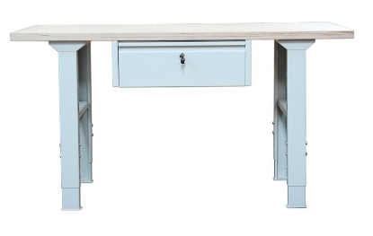 Picture of Radionički stol s ladicom, model BP-MRS2