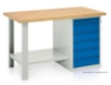 Picture of Radionički stol, model BP-RS4I