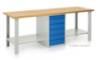 Picture of Radionički stol, model BP-RS7I