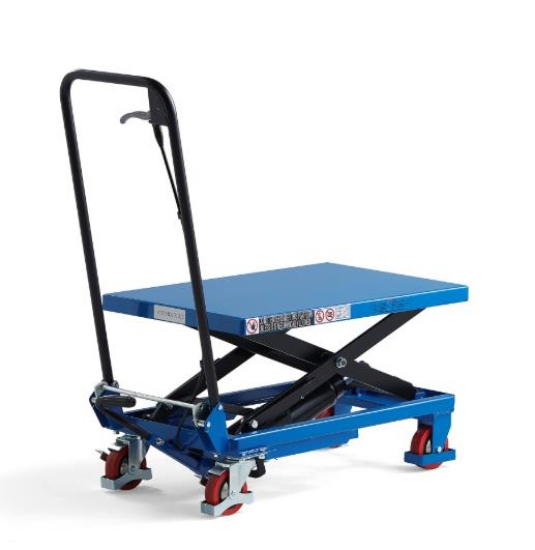 Picture of Hidraulični podizni stol, model BP-LXS