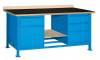Picture of Radionički stol, model BP-WR200