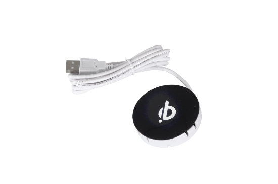 Picture of BEŽIČNI PUNJAČ ZA STOLOVE (WIRELESS INDUCTION CHARGER)
