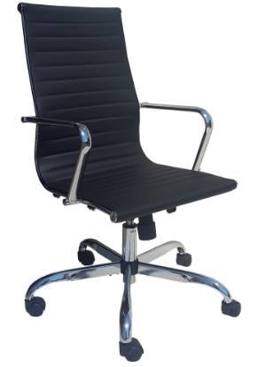 Picture of Uredska konferencijska stolica - Preston