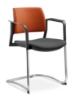 Picture of Konferencijska stolica DEMI + BS-N