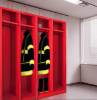 garderobni ormari za vatrogasce