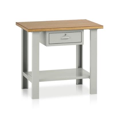 Picture of Radni stol s jednom ladicom, BP-T33/RS