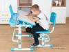 Picture of Dječji set SANDY – stolica + radni stol