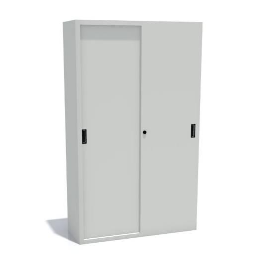uredski ormari s kliznim vratima