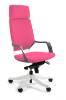 uredske stolice roza boja
