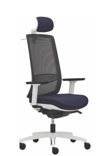 Picture of Uredska ergonomska stolica VICTORY