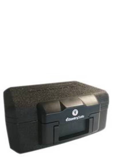Picture of Vatrootporni prijenosni sef/kofer, SS20101