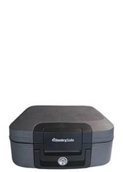 Picture of Vatrootporni prijenosni sef/kofer, SS1210