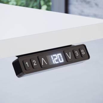 Display kontroler s opcijom memorije pozicija [+443,75 kn]
