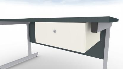 Picture of Ladica za stol, BP-SM08