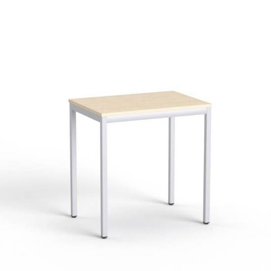 Picture of Drveni stol s metalnim nogama BP-SV112