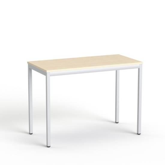Picture of Drveni stol s metalnim nogama BP-SV113