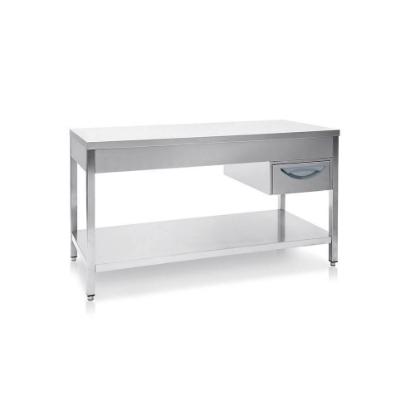 Picture of Inox stol, model BP-T25-INOX